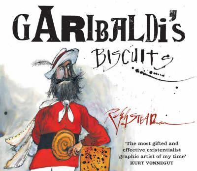 Garibaldi's Biscuits (Hardback)