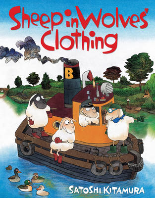 Sheep In Wolves' Clothing (Paperback)