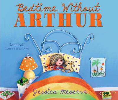 Bedtime without Arthur (Paperback)