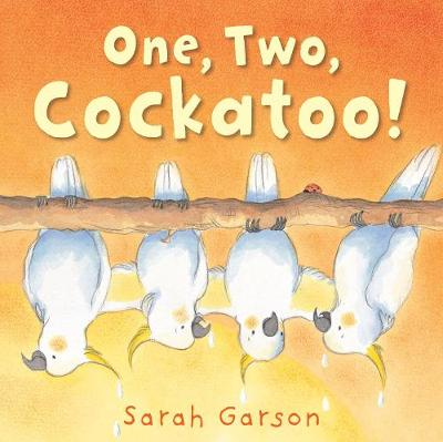 One, Two, Cockatoo! (Paperback)