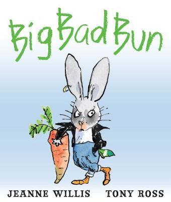 Big Bad Bun (Paperback)