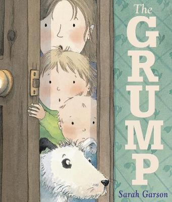 The Grump (Paperback)