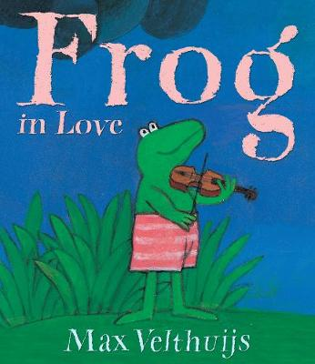 Frog in Love - Frog 11 (Paperback)