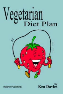 Vegetarian Diet Plan (Paperback)