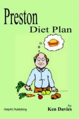 Preston Diet Plan (Paperback)
