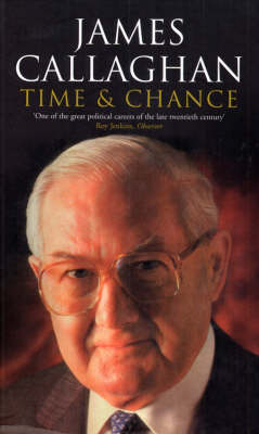 Time and Chance (Paperback)