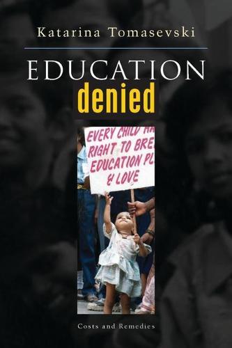 Education Denied (Paperback)