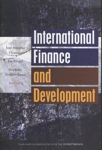 International Finance and Development (Paperback)