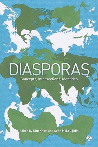 Diasporas: Concepts, Intersections, Identities (Paperback)