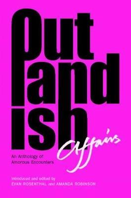 Outlandish Affairs (Paperback)