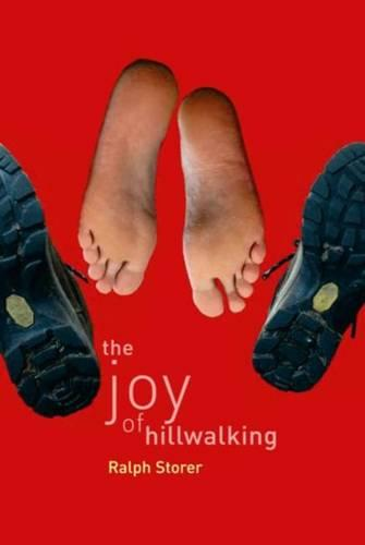 The Joy of Hillwalking (Paperback)