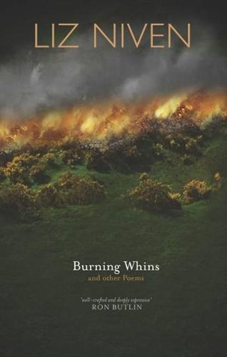 Burning Whins: And Other Poems (Paperback)
