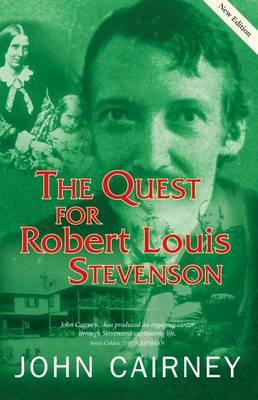 The Quest for Robert Louis Stevenson - Quest for (Paperback)