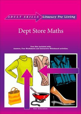 Department Store Maths - Adult Skills (Paperback)