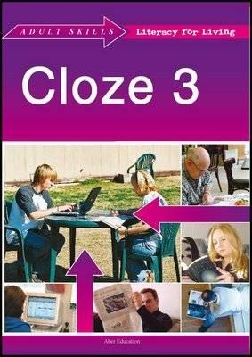 Cloze Book 3 (Paperback)