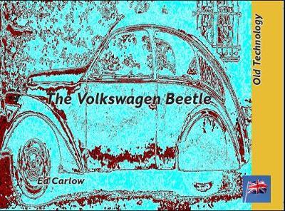 The Volkswagen Beetle (Paperback)