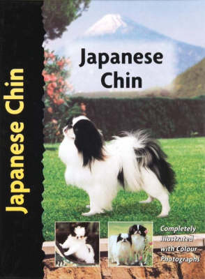 Japanese Chin - Pet Love S. (Hardback)
