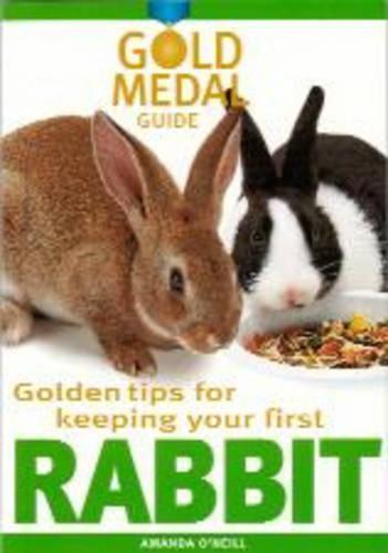 Rabbit - Gold Medal Guide S. (Paperback)