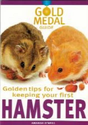 Hamster - Gold Medal Guide S. (Paperback)