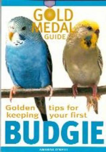 Budgie - Gold Medal Guide S. (Paperback)