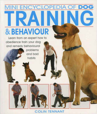 Mini Encyclopedia of Dog Training and Behaviour (Paperback)