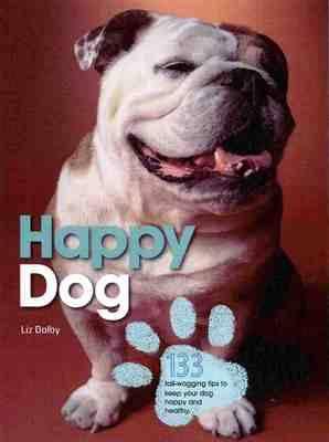 Happy Dog (Paperback)