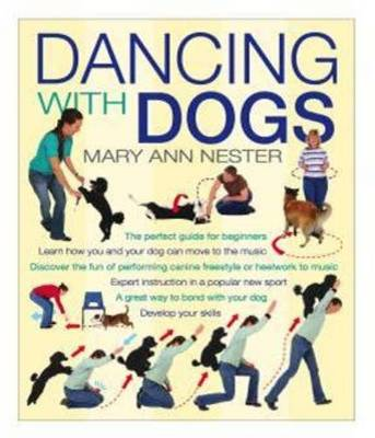 Dancing with Dogs (Paperback)