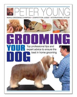 Grooming Your Dog (Paperback)