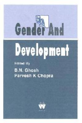 Gender and Development: v.2 (Paperback)