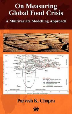 On Measuring Global Food Crisis: A Multivariate Modelling Approach (Hardback)