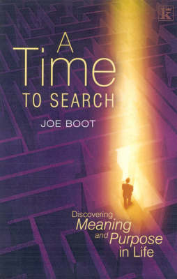 A Time to Search (Paperback)
