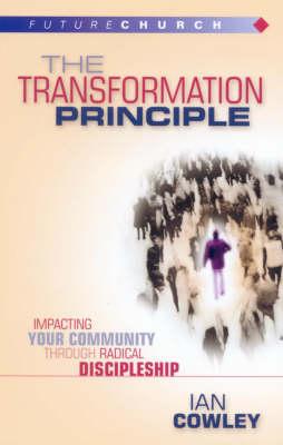 The Transformation Principle (Paperback)