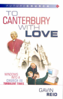 To Canterbury with Love (Paperback)