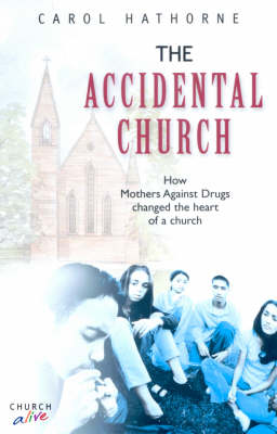 The Accidental Church (Paperback)