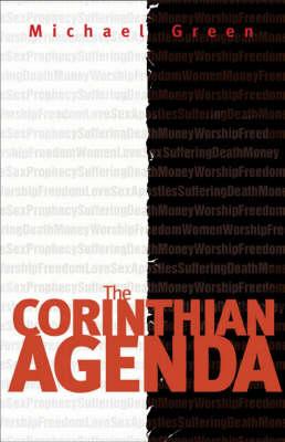 The Corinthian Agenda (Paperback)