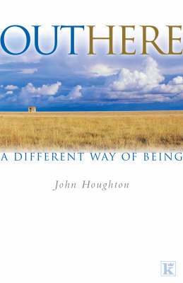 Out There (Paperback)