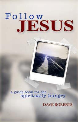 Follow Jesus (Paperback)