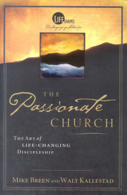Passionate Church (Paperback)