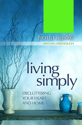 Living Simply (Paperback)