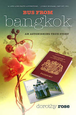 Bus from Bangkok (Paperback)
