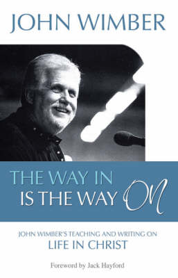 The Way in is the Way on (Paperback)