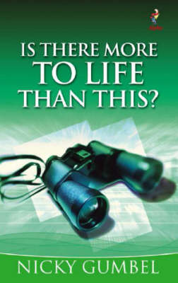 Is There More to Life Than This? (Paperback)
