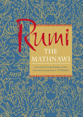 The Mathnawi: The Spiritual Couplets (Hardback)