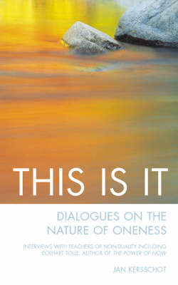 This is it (Paperback)