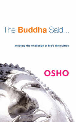 The Buddha Said... (Paperback)