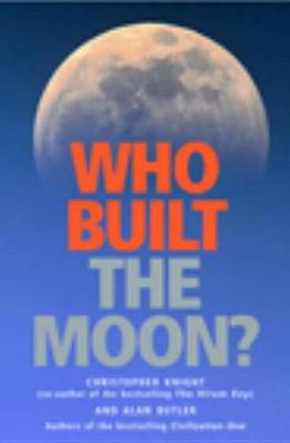 Who Built the Moon? (Paperback)