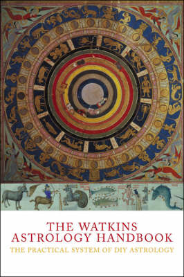 The Watkins Astrology Handbook: The Practical System of DIY Astrology (Paperback)