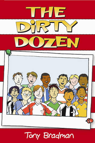 The Dirty Dozen (Paperback)