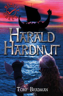 Harald Hardnut - Reality Check S. (Paperback)