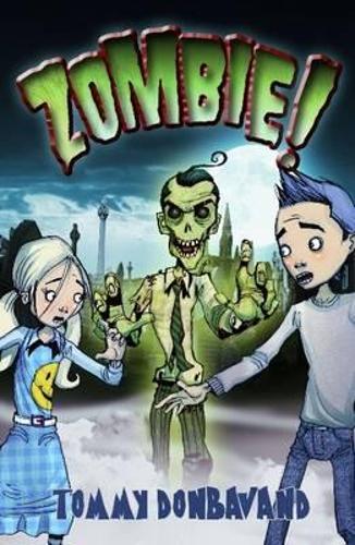 Zombie! (Paperback)